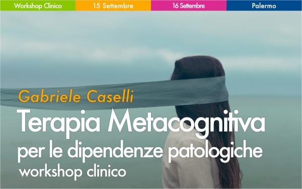 2018-09-15 Terapia Metacognitiva - Caselli Palermo -