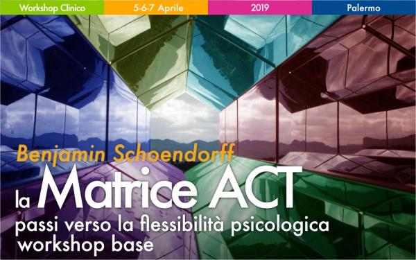 La Matrice ACT: Passi verso la Flessibilità Psicologica