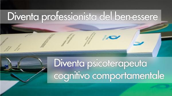 La scuola di psicoterapia cognitivo comportamentale