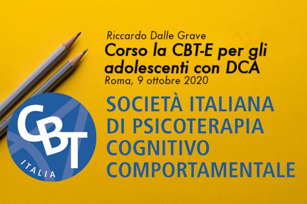 CBT-E per adolescenti