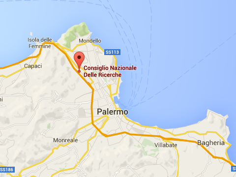 Il sito del Workshop in Analisi Comportamentale Applicata del prof. Vincent Carbone a Palermo