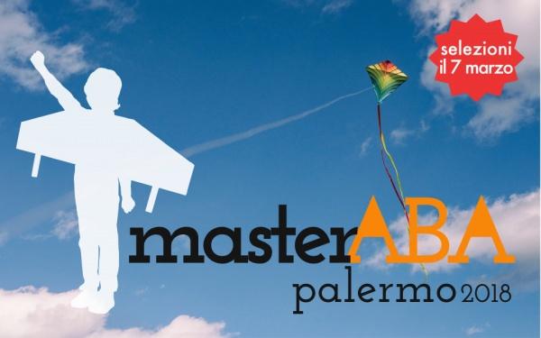 Selezioni Master ABA 2018