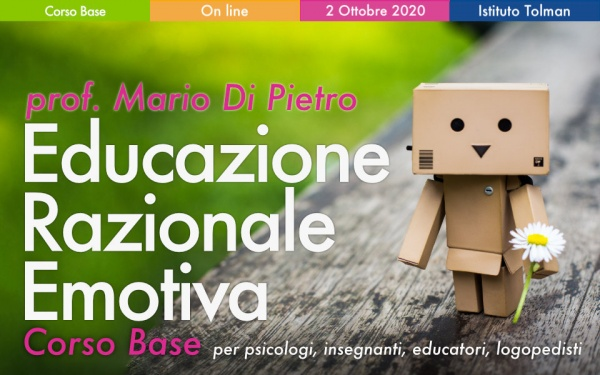 Corso on line ERE base