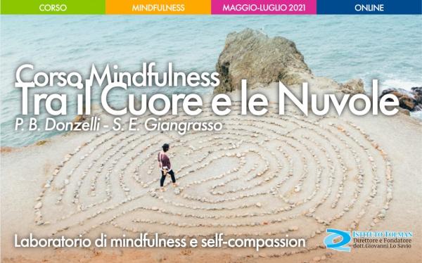 Laboratorio di mindfulness e self-compassion
