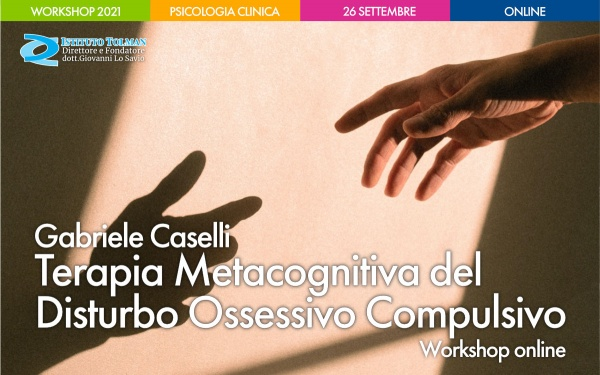 Terapia Metacognitiva del Disturbo Ossessivo Compulsivo