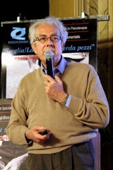 prof. Ezio Sanavio, Presidente AIAMC
