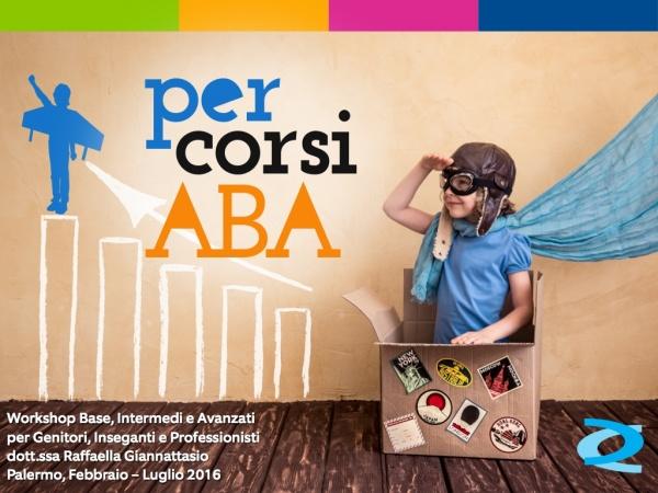 Corsi pratici ABA per l'autismo e disturbi dello sviluppo